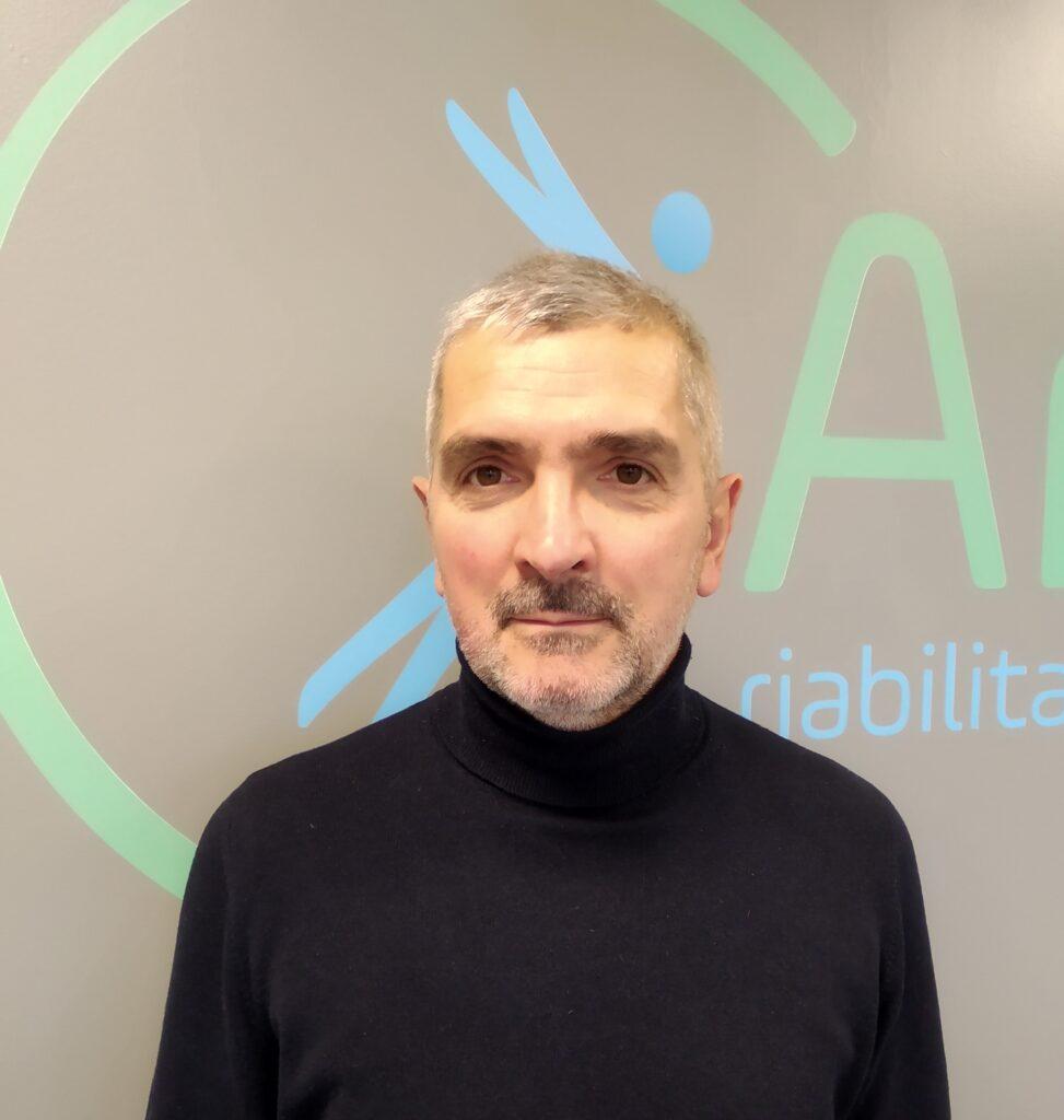 Dott. Alberto Patelli - Ortopedico - Areafisio Manerba