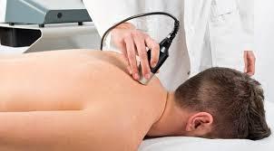 Ultrasuonoterapia - Areafisio Manerba