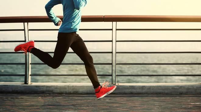 analisi della corsa - Areafisio fisioterapia