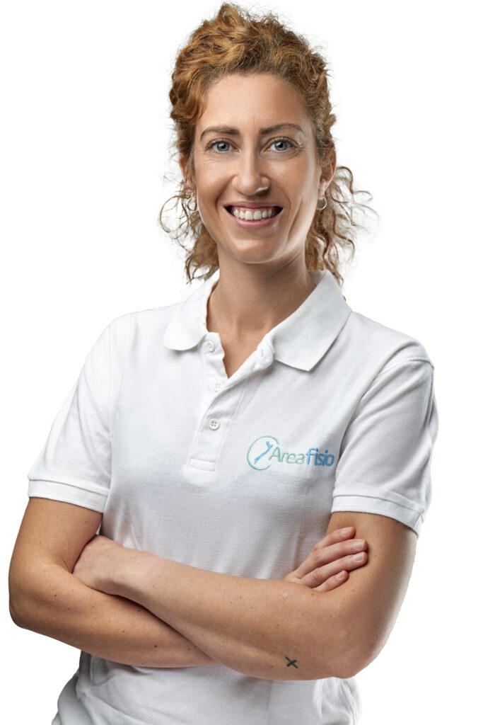 Marta Anelli - Osteopata Fisioterapista - Areafisio Manerba